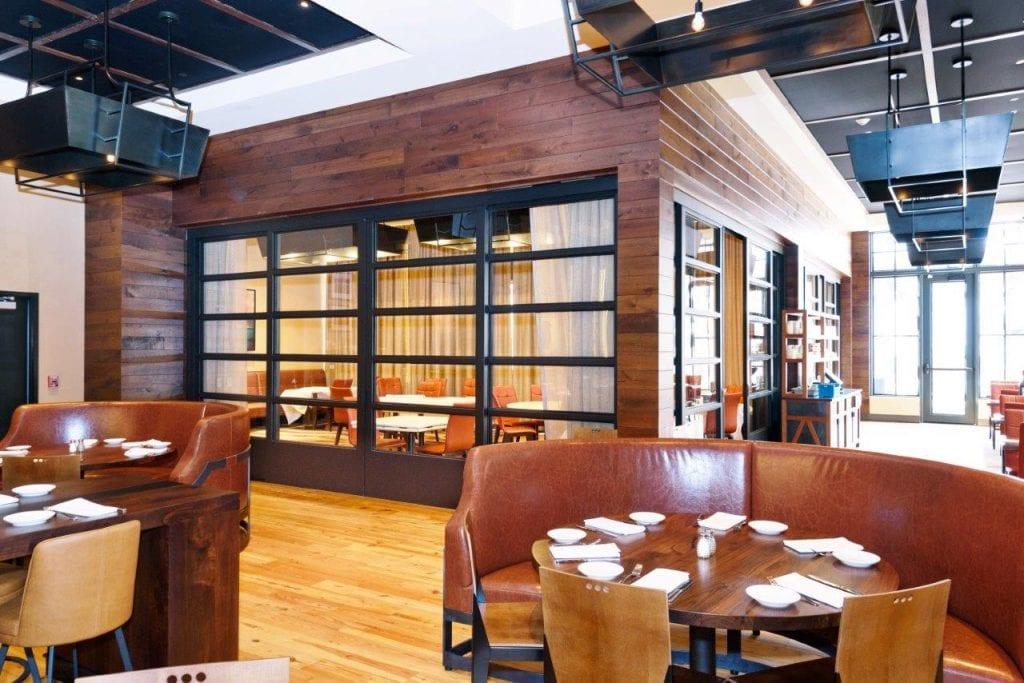 South City Kitchen, Avalon | French Steel Company